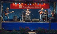 Essen Kettwig - Brunnenfest 2015 - The Candidates